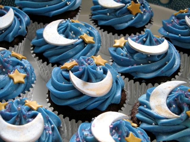Cupcakes tutto l'anno