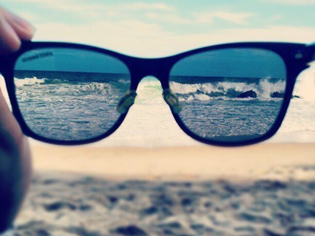 Shades of Seaside