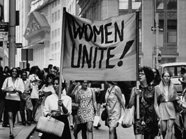 Chiacchiere femministe e stregatti patriarcali